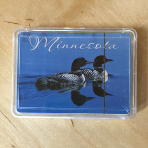 Minnesota Loon Cards