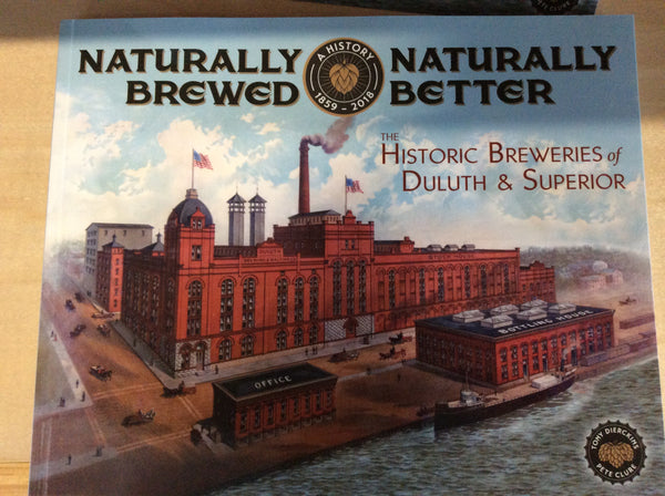 Naturally Brew Naturally Better