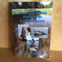 The Boundary Waters and Quetico Fishing Guide