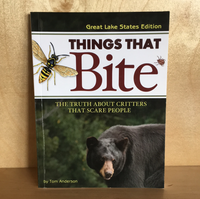 Things that Bite