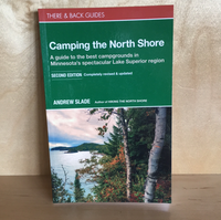 Camping the North Shore