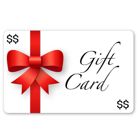 30th Street Guitars Gift Card
