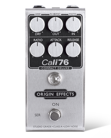 Cali76 Compact Deluxe