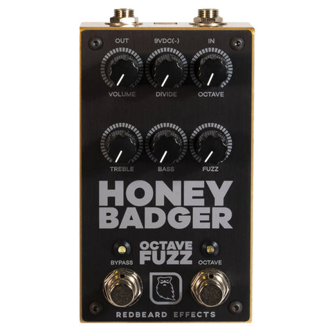 Honey Badger™