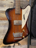 Thunderbird II Sunburst 1964 (Owned By Tommy Stinson)