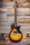 Les Paul Junior 1955 Sunburst