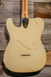 Telecaster Thinline 1974 Olympic White