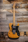 Telecaster Thinline 1973 Natural