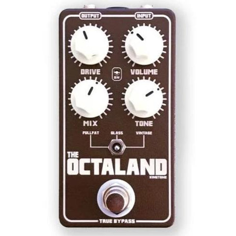 The Octaland Mini