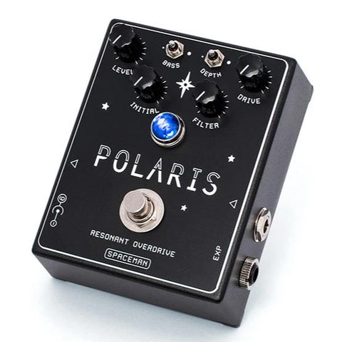Polaris (Black Edition)