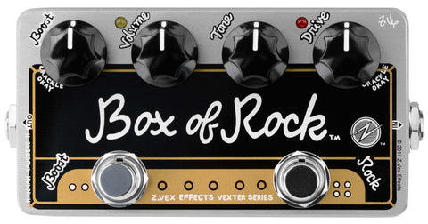 Box of Rock™ Vexter