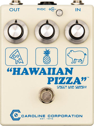 Hawaiian Pizza™