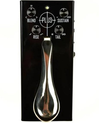 PLUS Pedal (with WET Switch)