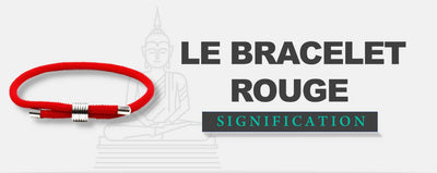 signification du bracelet rouge