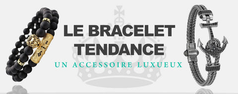 collection bracelet tendance
