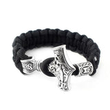 Bracelet de Survie viking
