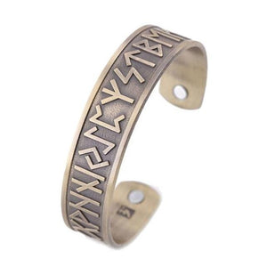 Bracelet Viking Bronze