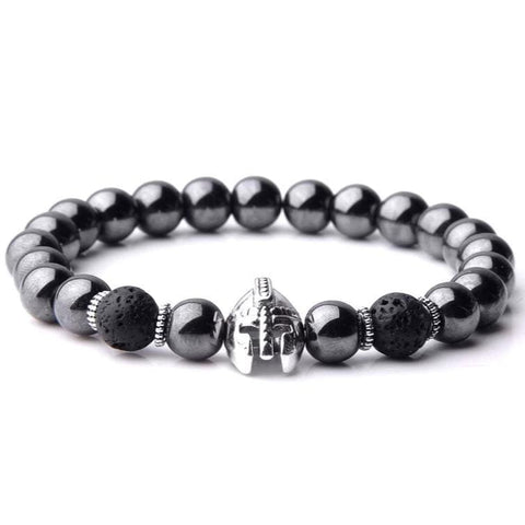 Bracelet Spartiate Homme