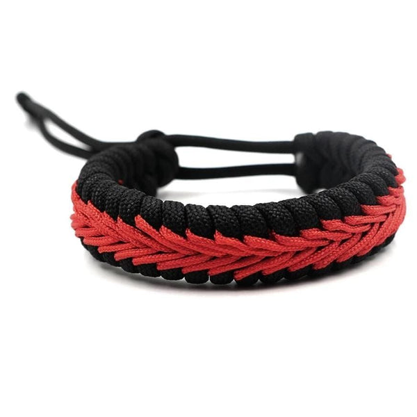 Bracelet de Survie Sans Attache