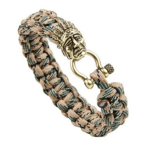 Bracelet de Survie Large