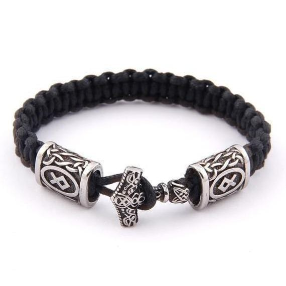 Bracelet Paracorde Viking