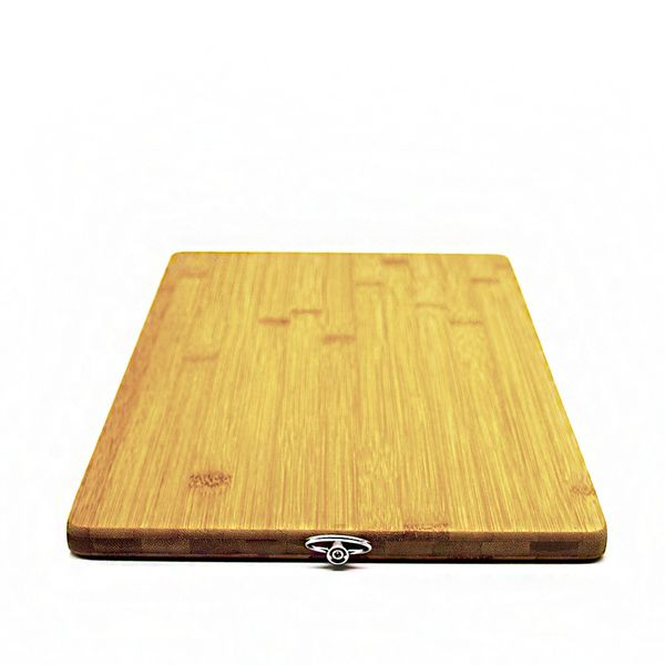 ALTA Bamboo Cutting Board