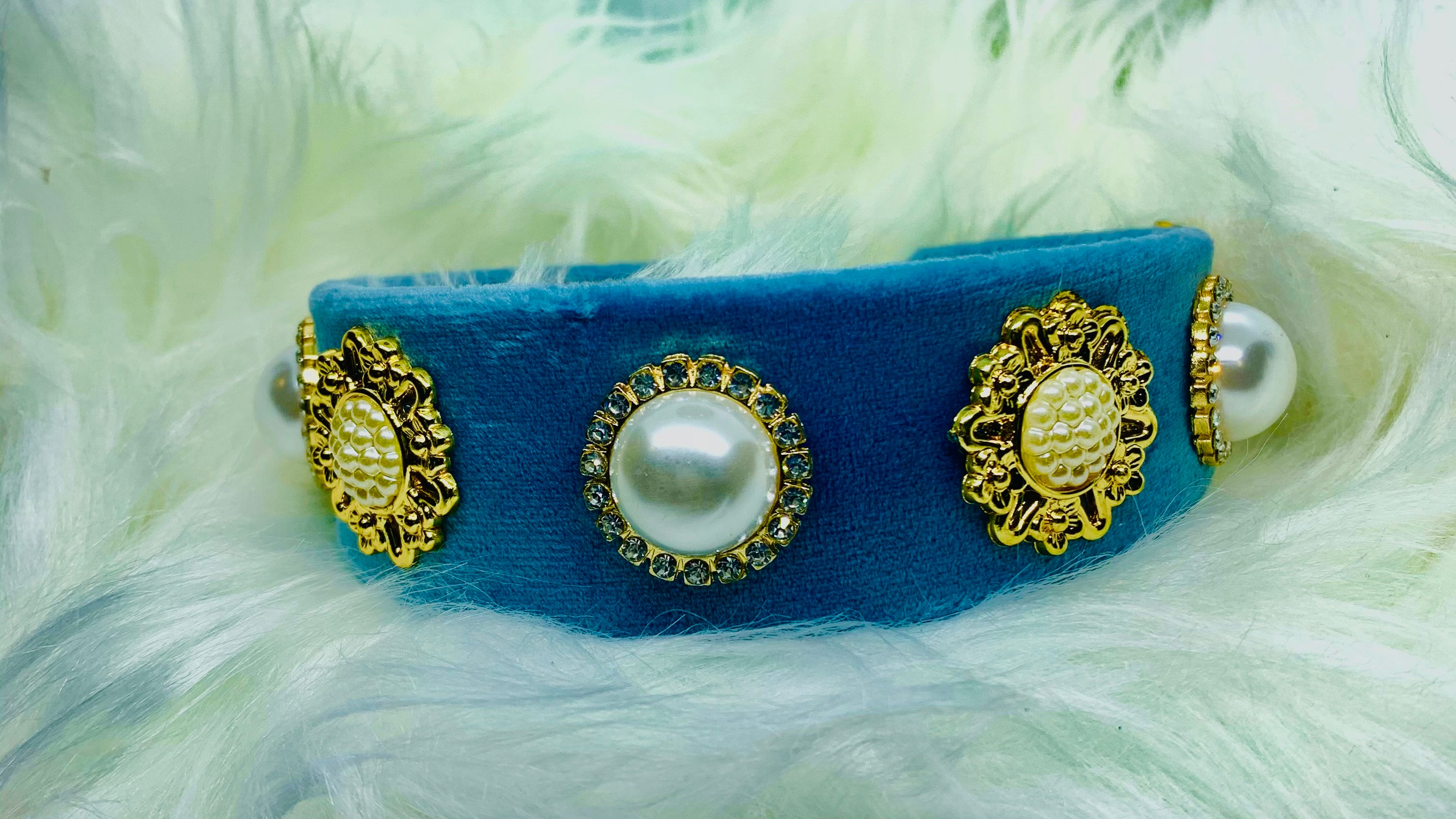 BGV BLING HEADBANDS