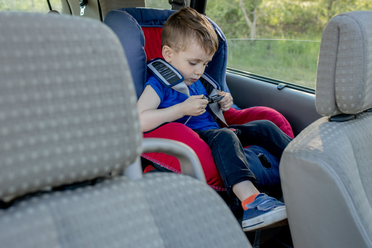 5 Pro Baby Travel Tips For Travelling