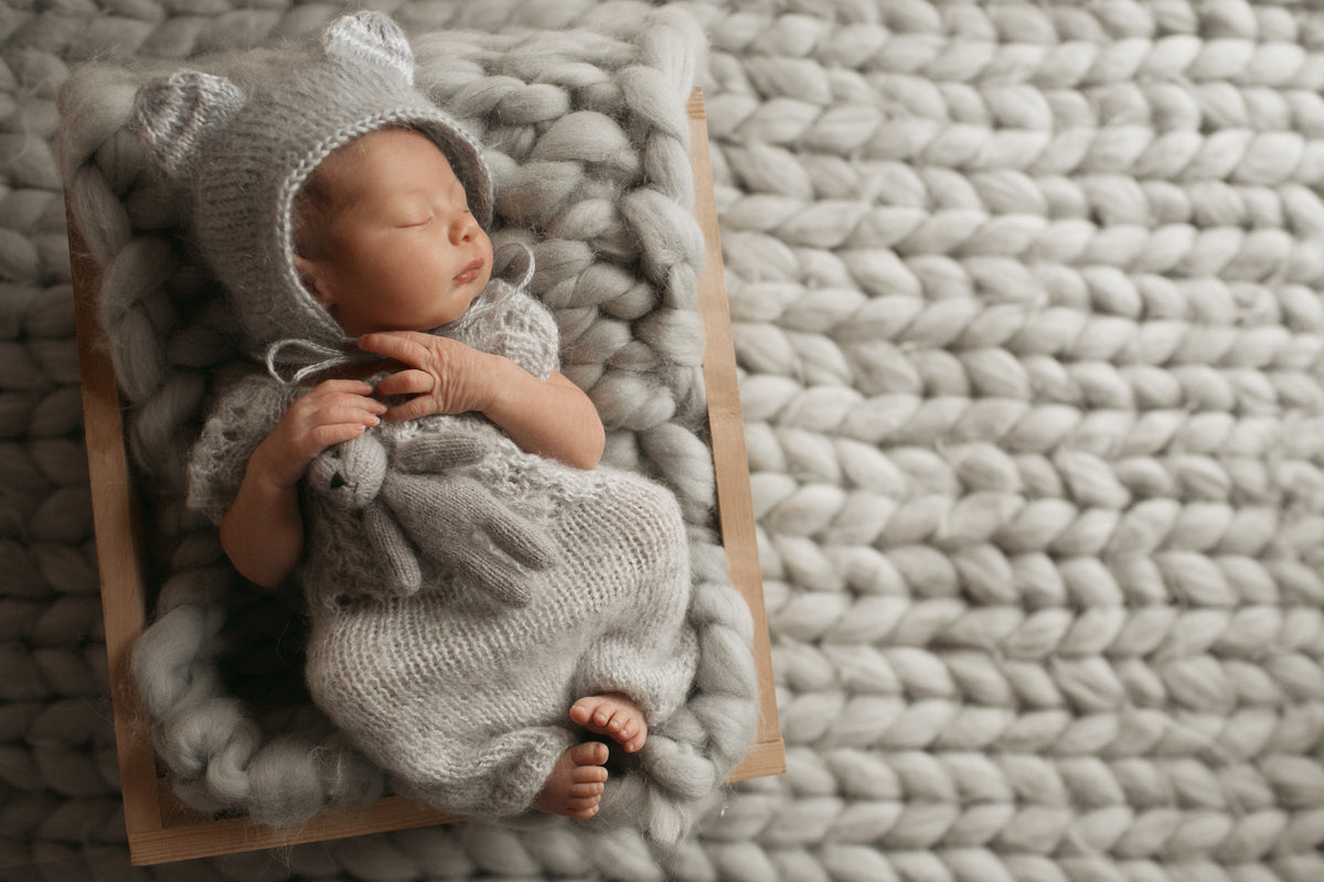 10 Baby Sleeping Tips For New Parents