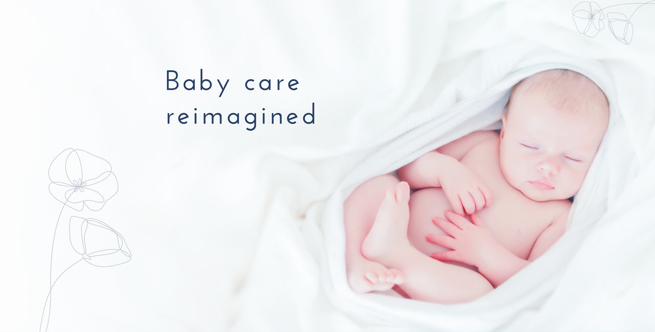 Baby Care Products - Vkaire