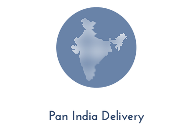 PAN India Delivery