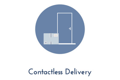 Contacless Delivery