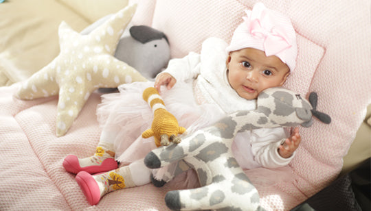 What Are The Scientific Reasons Behind Kids Loving Stuffed Animals?