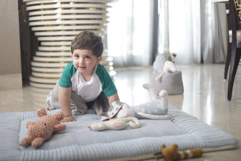 Playpen Mattress - Vkaire