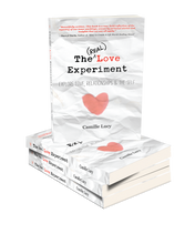 Load image into Gallery viewer, The (REAL) Love Experiment: Explore Love, Relationships & The Self - Paperback