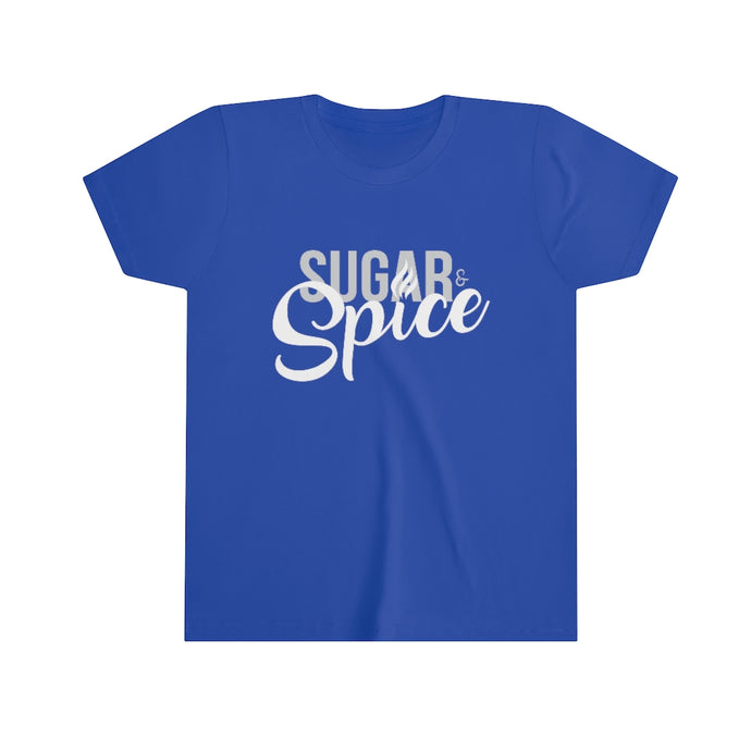 SUGAR & SPICE - Youth Short Sleeve Tee