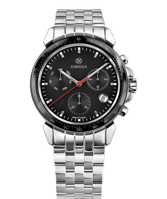 LeWy 9 Swiss Men's Watch J7.037.L