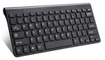 Mini Portable 2.4G Wireless Keyboard