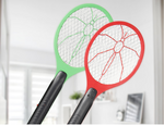 Electric Mosquito Killer Swatter Racket