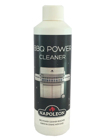Napoleon - Grill Power-Cleaner