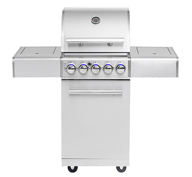 "ALL'GRILL CHEF ""S"" incl. 150€ Warengutschein"