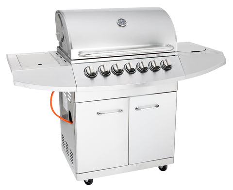 ALL'GRILL Allrounder IV