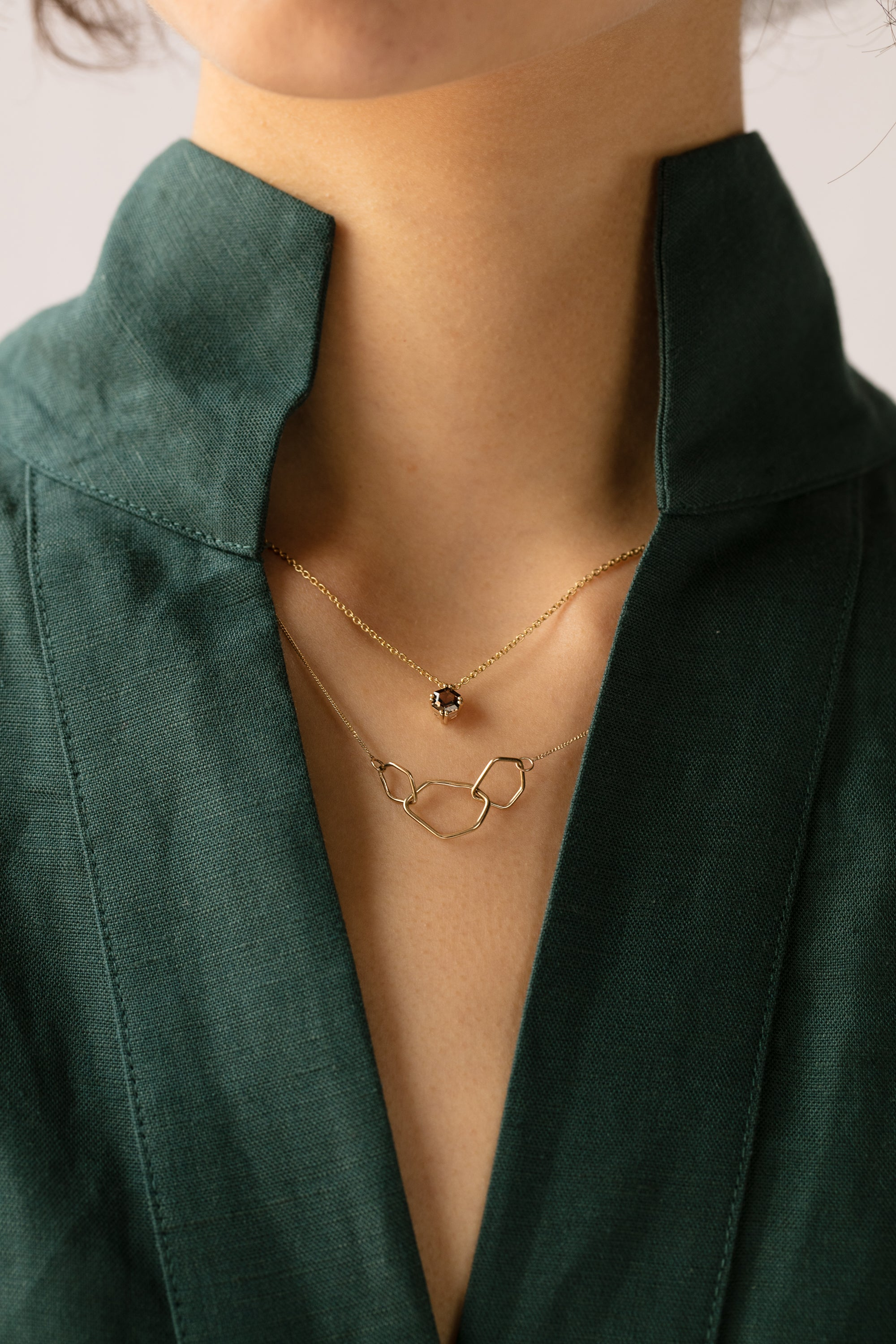 Calder Chain Necklace