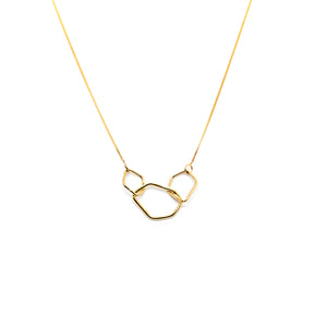 Open image in slideshow, Calder Chain Necklace