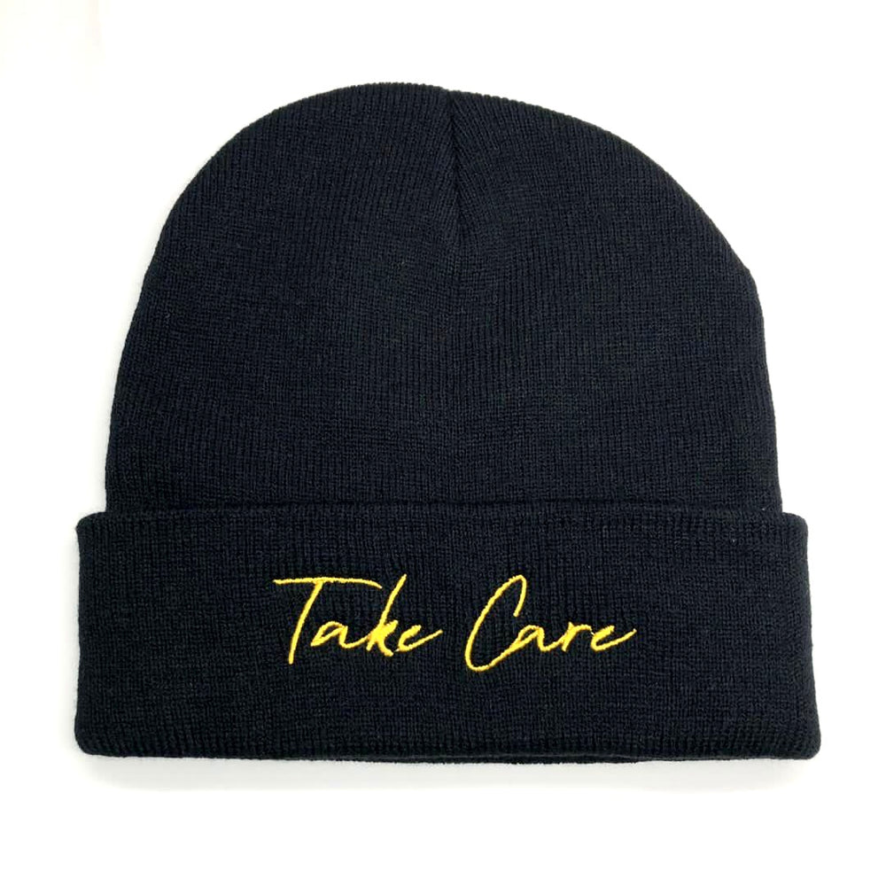 Load image into Gallery viewer, The Take Care Toque