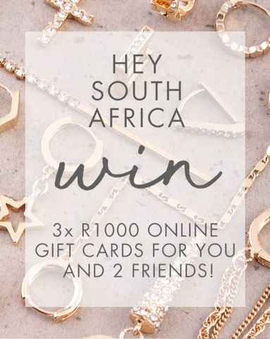 South Africa Launch Instagram Competition