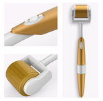 All New Premium 0.25mm Derma Micro-Needle Roller - Derma Dime