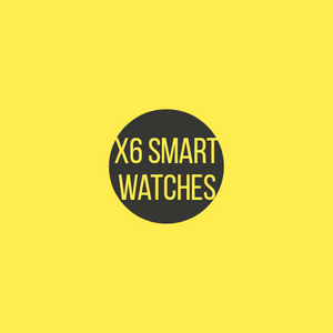 Denver Tech Smart Watches