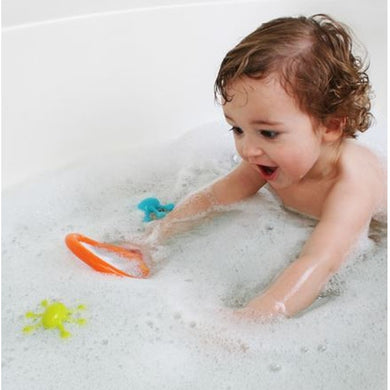 Water Bugs Bath Toys