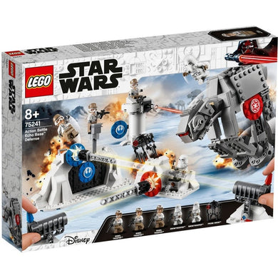 Lego SW Echo Base Defense 75241